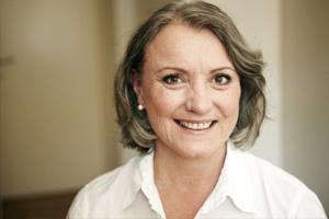 Frauenärztin Dr. Eva Liebhart
